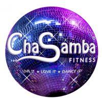 Chasamba-Glitterball